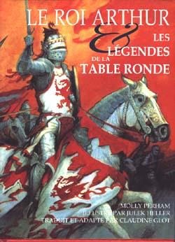 Legendes arthuriennes table ronde merlin lancelot perceval - Resume contes et legendes des chevaliers de la table ronde ...